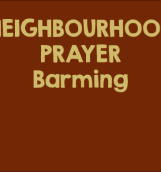 neighbourhoodprayer