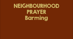 neighbourhoodprayer