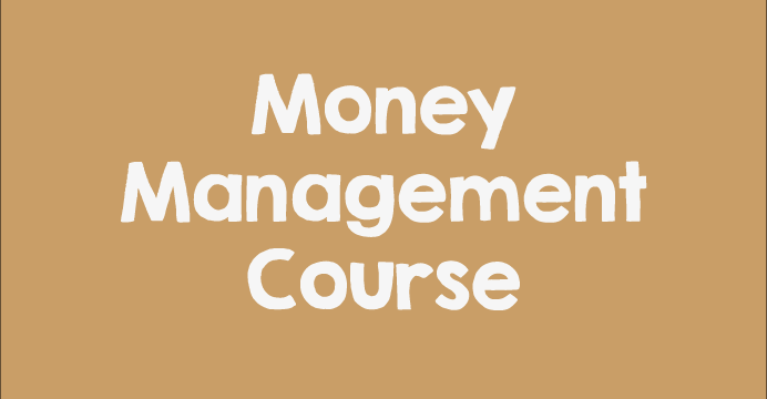 Money Management Course